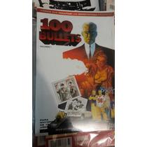 Comic 100 Bullets Recopilatorio Vol. 1 Vertigo
