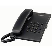Telefono Panasonic Kx-ts500 Original Nuevo