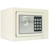 Caja Fuerte Electronica 23x17x17cm ***importador Directo****