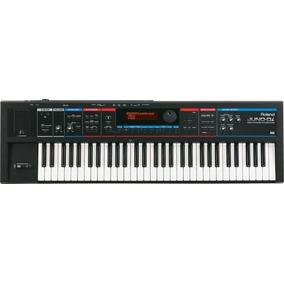 Sintetizador Roland Juno Di