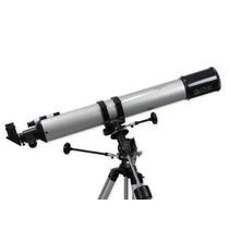 Telescópio Equatorial F90080eq Constellation