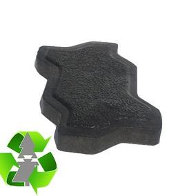 Adoquín Plastico Ultraresistente Y Ligero