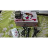 Hello Kitty Flip Phone .nuevo .$1300 Con Envio. Colores