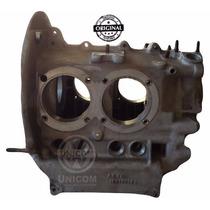 Carcaça (bloco) Motor Fusca / Kombi Após 1983 Original Vw