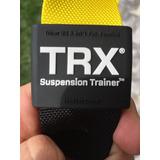 Trx Pro I Suspension Training Kit