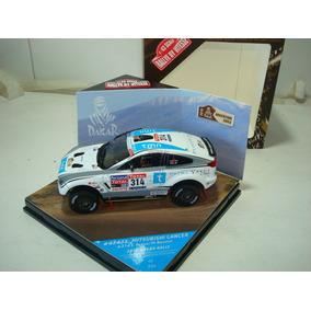 Mitsubishi Lancer Sousa Rally Dakar 2010 1.43 Bs As Chile