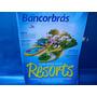 Bancorbrás Incríveis Resorts Seguro Viagem Abril 2015 Num 79