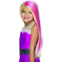 Disfraz Para Niña Traje De Barbie Princesa Estupendos De La