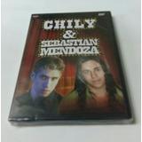 Dvd Musical Chily Y Sebastian Mendoza