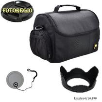 Kit 5 Accesorios Para Nikon D3000 D3100 D3200 D3300