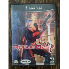 Rogue Ops Gamecube - Incluye Envío