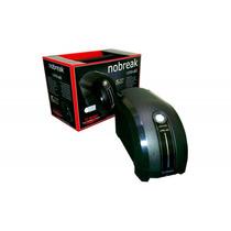 Nobreak Ups Mini 500va 115v Mono Black 331 Ts Shara