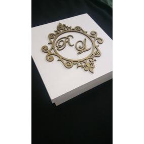 20 Caixa Mdf Lembrancinhas,padrinhos,aniversário, Casamento