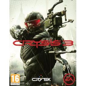 Crysis 3 Origin Key Juego Pc Original