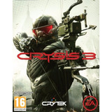Crysis 3 Origin Key Juego Pc Original