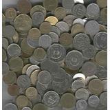 Interesante Lote De 4 Kilos De Monedas Argentinas, Oferta!!!