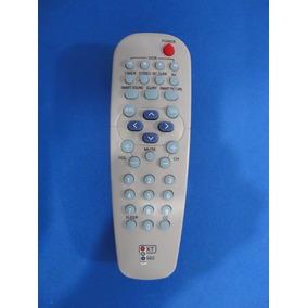 Controle Remoto Tv Philips Tubo Antiga 14 20 21 29 34 Pol