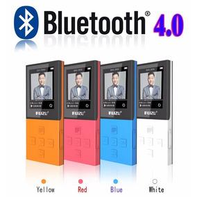 Ruizu X18 Com Bluetooth 4.0 E Suporte A 128gb .