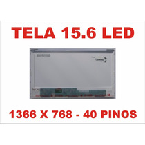 Tela Led 15.6 Acer Aspire E1-571 E1-531 E-521 5741 5742 5750