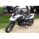 Protetor De Motor E Carenagem Gs650 - Bmw - Dalava