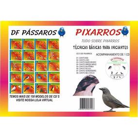 Revista De Pássaros Pixarro