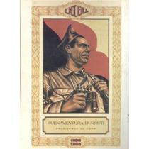Guerra Civil Española-propaganda Politica-lamina-22 X 28(6)
