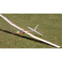 Kit Dos X Dos Planeador O Motovelero Rc 2 Canales