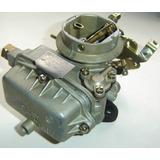 Carburador Reforma Chevrolet Luv 1 Boca