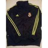 Campera Real Madrid