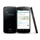 Celular Lg Nexus 4 E960 Quadcore 2gb De Ram 16gb 3g