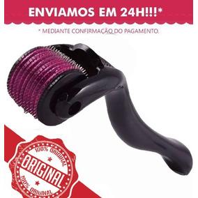 Dermaroller 2mm 540 Agulhas Anvisa 80213730012