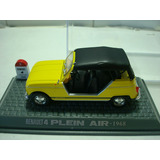 Renault 4 Plein Air 1968 Descaoptable 1/43 Hermoso Renault