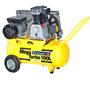 Compressor De Ar Mega Turbo 2cv Bivolt 100 Litros Ferrari-cf