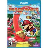 Paper Mario: Color Splash Wii U - Juego Fisico - Prophone