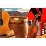 Pistas De Folklore Para Cantantes, En Tu Tono, Envío Gratis