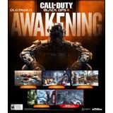Dlc Awakening Call Of Duty Black Ops 3 Ps3