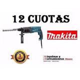 Rotopercutor Martillo Makita 780w Mod Hr2470 Hasta 12 Cuotas