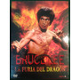 Dvd Bruce Lee La Furia Del Dragon Coleccion / 7 Films
