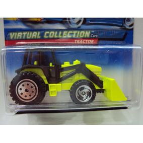 Tractor (2000 Virtual Collection Series)