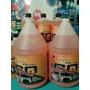 Limpiador Óxido Cq, Removedor De Óxido 3,78 L (galón)