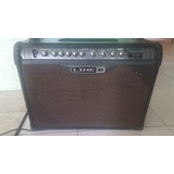 Amplificador Line 6 Spider Iii 120w Stereo 2 X 10