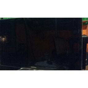 Carcaça Tv Led Samsung Un32d5000pg Tela C/defeito S/placa