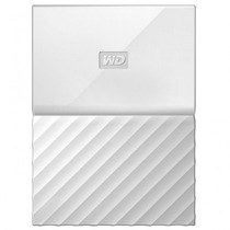 Hd Externo Western Digital My Passport 1tb Wdbynn0010bwt-wes
