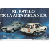 Parasoles Visera Renault 18