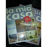 2 Revistas La Mia Casa