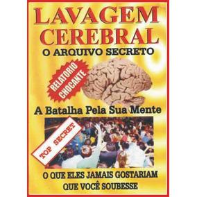 Lavagem Cerebral - O Arquivo Secreto