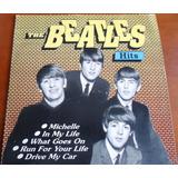 Lp The Beatles - Hits (edição Russa)