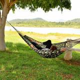 Rede De Dormir Descanso Camping - Compre 5 Ganhe Frete Gráti