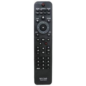 Controle Remoto Tv Philips 5604 32pfl5604 42pfl5604 Sky7445