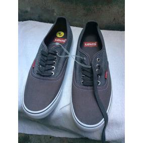 Zapatos grises LEVI´S para hombre 1xzQUq0